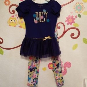 Juicy couture outfit